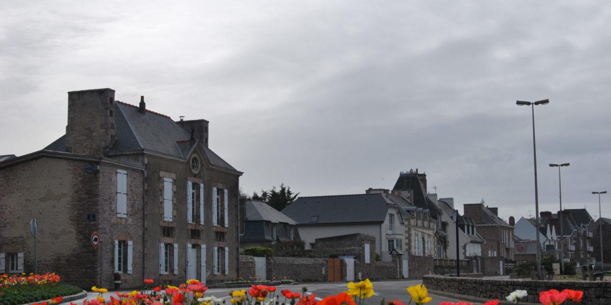 Bourg d'Erquy