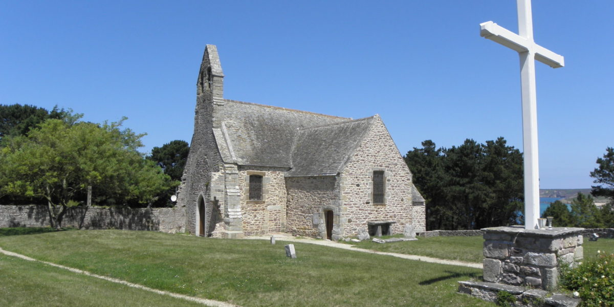 Chapelle de Pléherel – Fréhel
