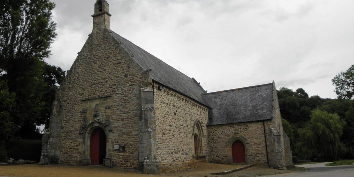 Chapelle Saint-Sébastien – Fréhel