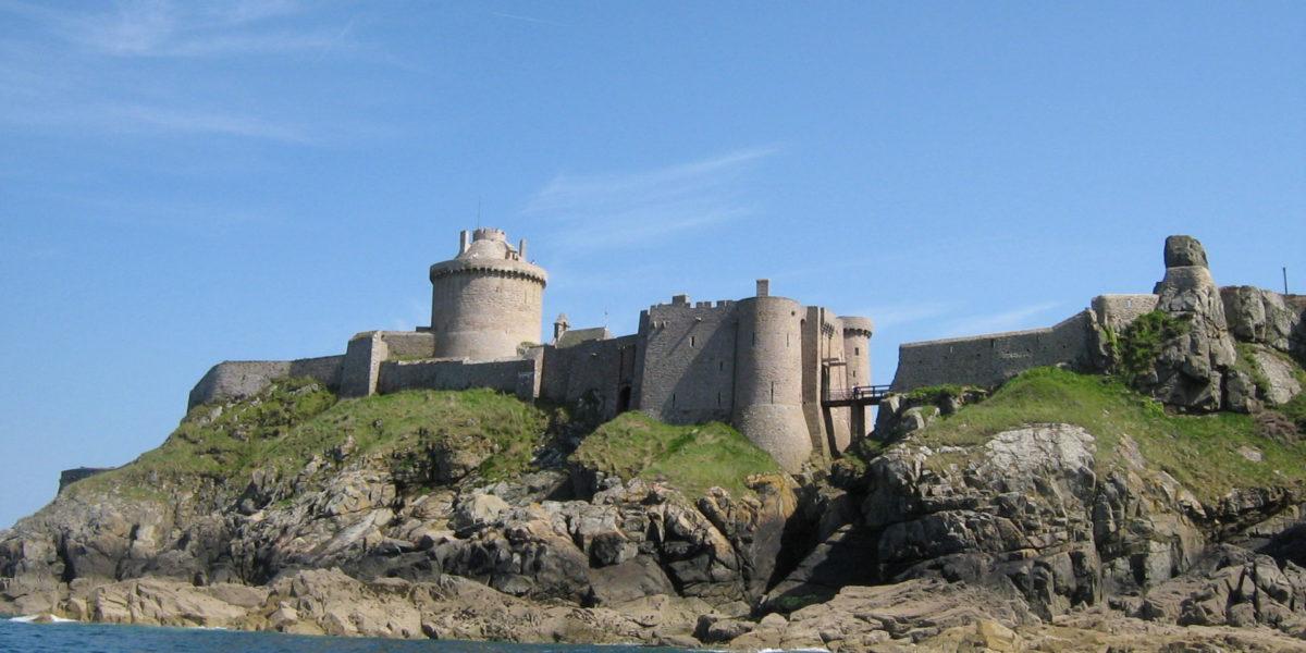 Fort La Latte – Plévenon