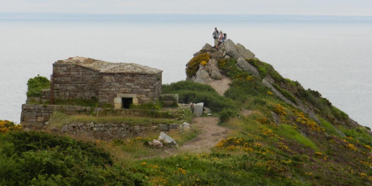 Four à Boulet – Cap d'Erquy