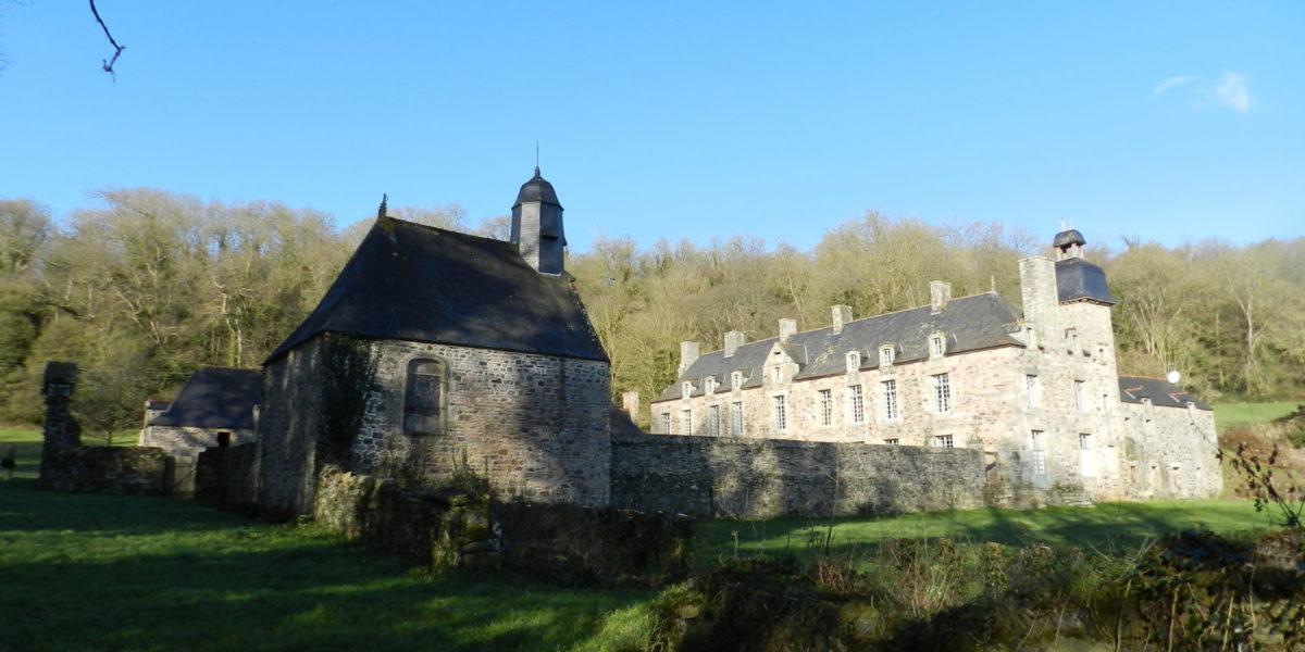 Manoir de Vaurouault – Fréhel