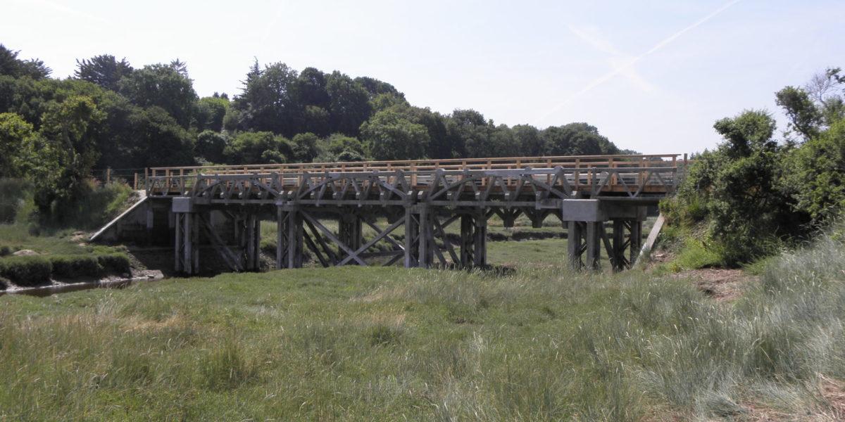 Pont du marais – Plurien