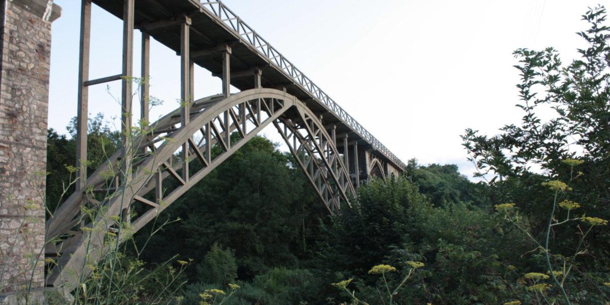 Viaduc de Caroual – Erquy
