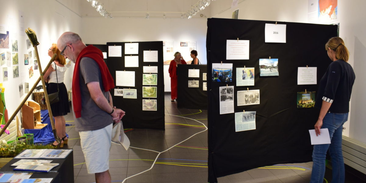 Expositions thématiques – Galerie d'Art d'Erquy
