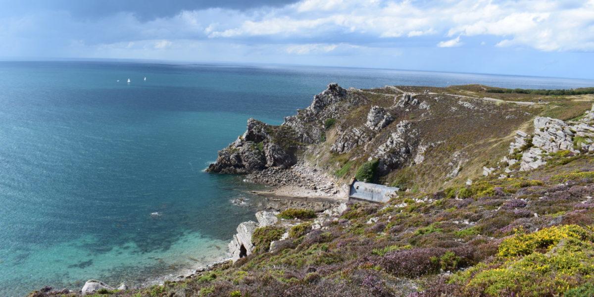 Anse de Port Blanc – Cap d'Erquy
