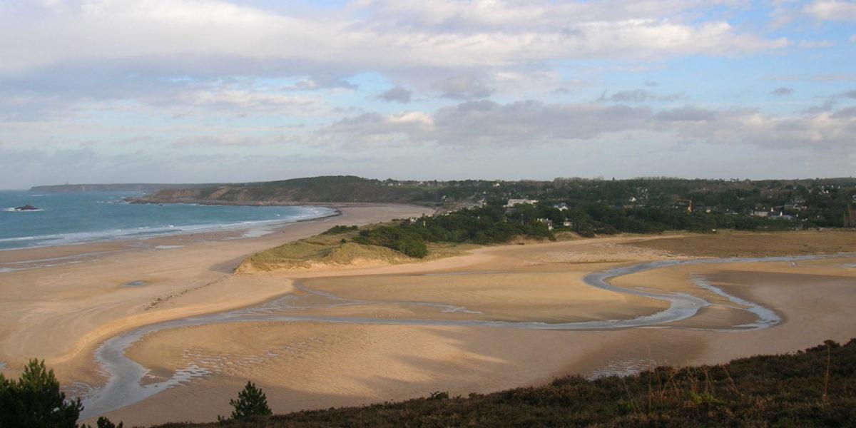Estuaire de l'Islet – Sables d'Or-Les-Pins