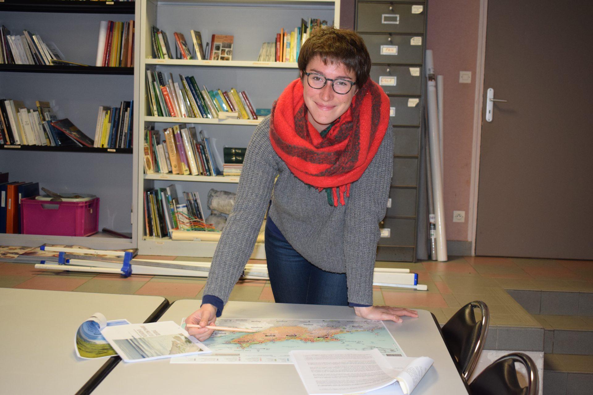 Le dossier de candidature au label Grand Site de France prend forme …