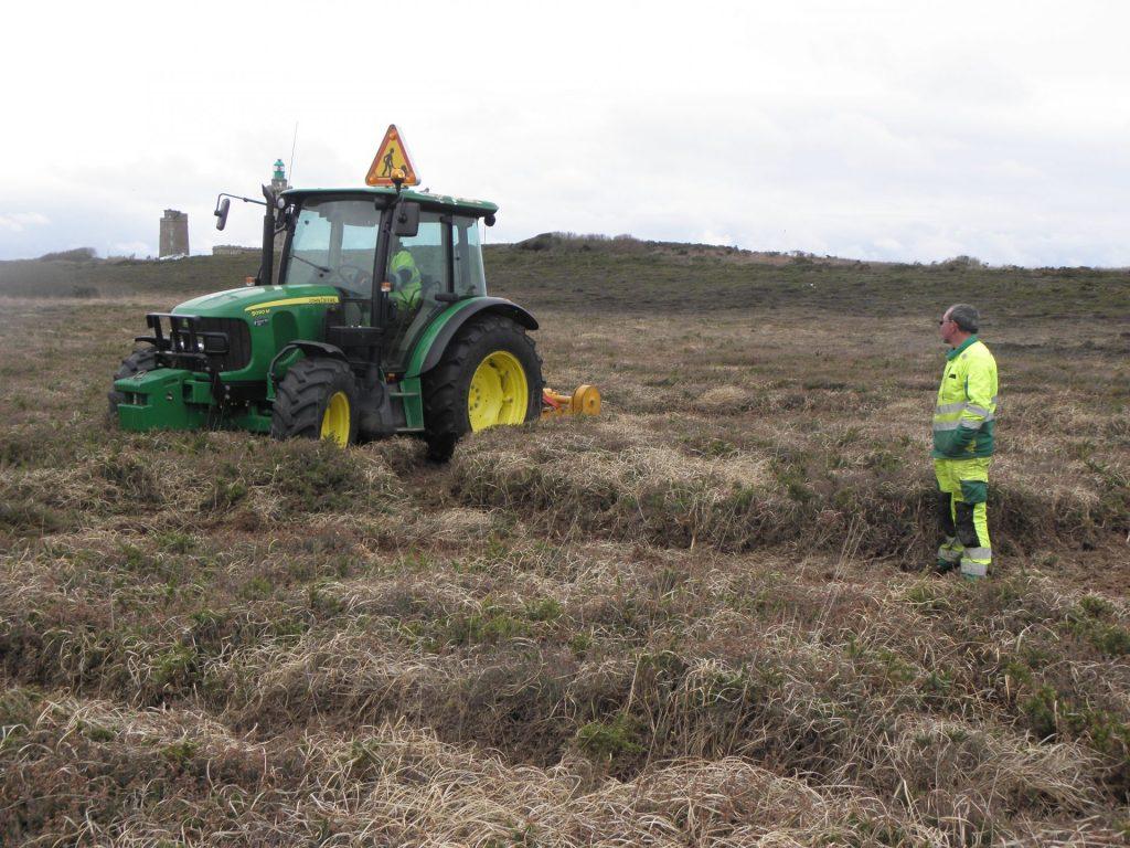 Appel à bénévoles : Action en faveur de l'Azuré des mouillères