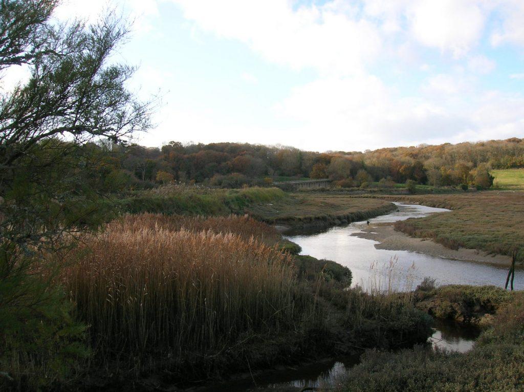 L'élaboration d'un schéma de gestion des espaces naturels  du Grand Site Cap d'Erquy - Cap Fréhel