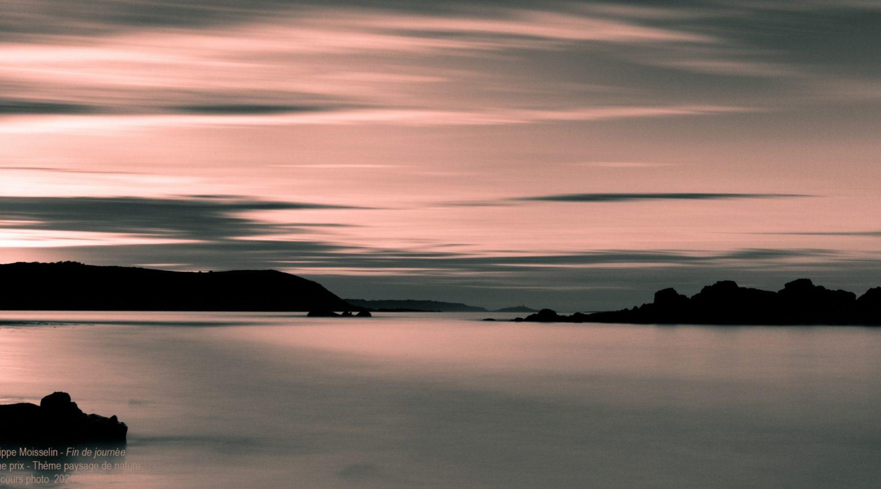 Fin de journée – ©Philippe Moisselin