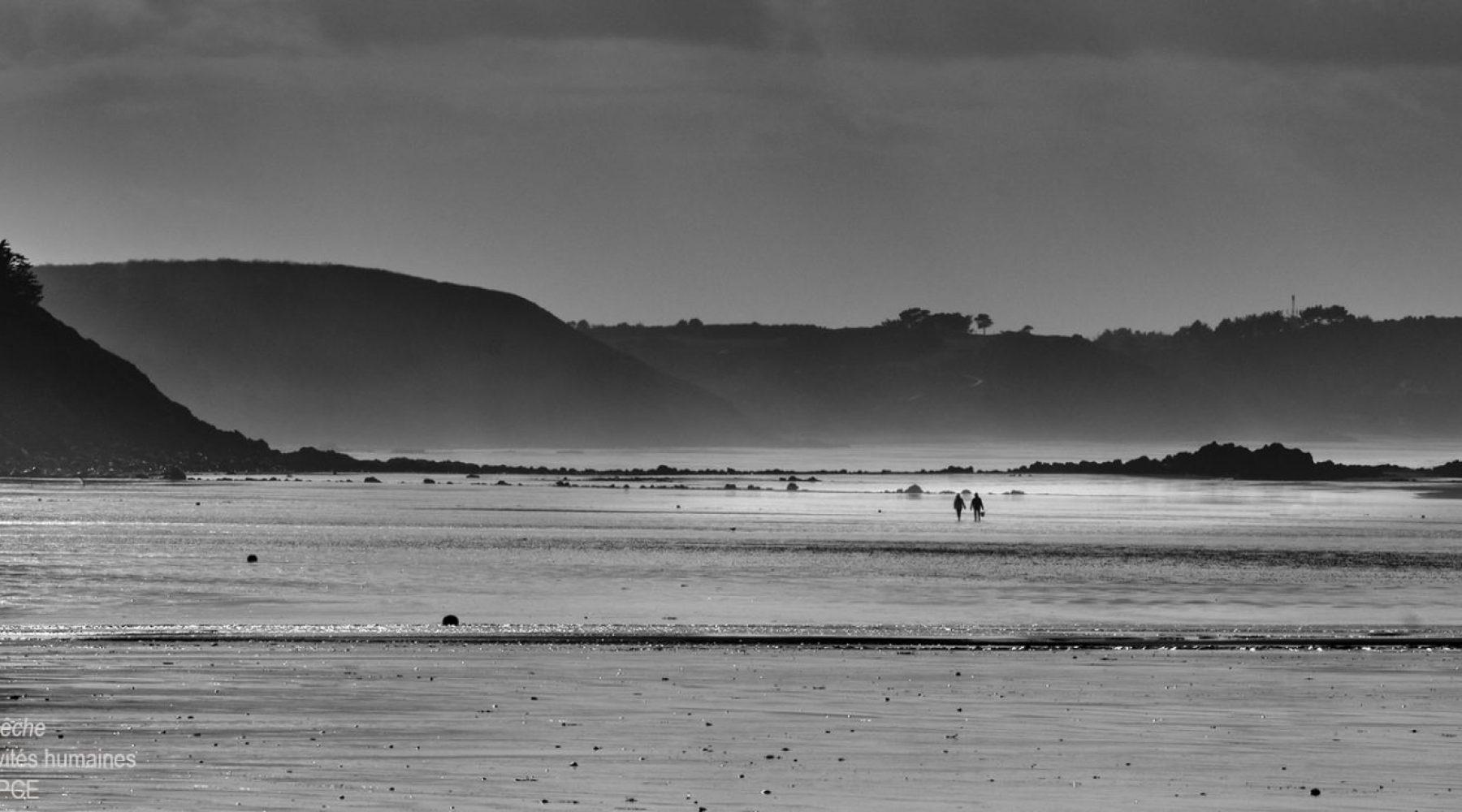 Retour de pêche – ©Jean-Pierre Dumont